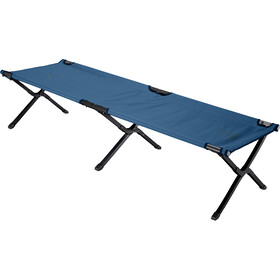 Grand Canyon Topaz Campingbed L, dark blue